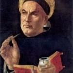 Thomas Aquinas vbc.com